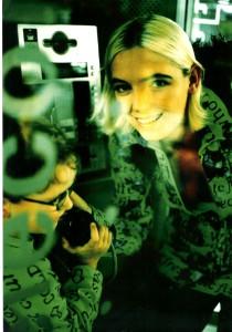 styling en fotografie eindexamen kunstacademie Arnhem ARTEZ1996