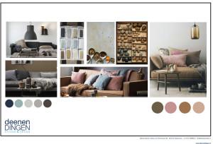 stijlvol en sereen van kleur sfeer materiaal interieur advies