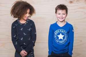 stoer en fris een boys & girls collectie door deenenDINGEN
