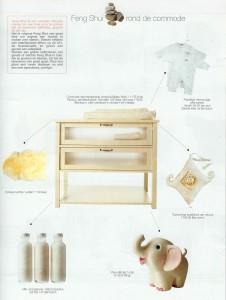 sfeer neerzetten bij product styling voor het tijdschrift kinderen