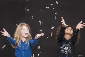 fotoshoot voor promotie, reclame campange en collectieboek Nordic Day kidswear